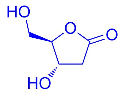 2-deoxy-D-ribonolactone