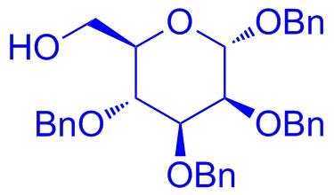 benzyl 2,3,4-tri-O-benzyl-α-D-mannopyranoside