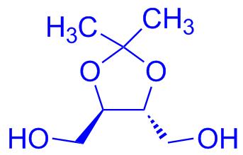 (4R,5R)-2,2-dimethyl-1,3-dioxolane-4,5-dimethanol