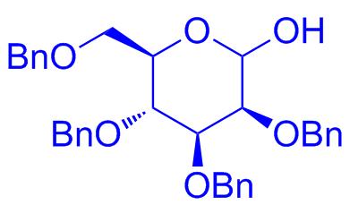 2,3,4,6-tetra-O-benzyl-D-mannopyranose