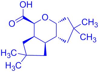 diisopropylidene-α-D-galactopyranuronic acid