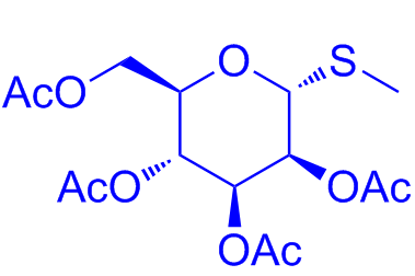 methyl 2,3,4,6-tetra-O-acetyl-1-thio-α-D-mannopyranoside
