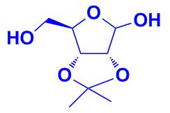 2,3-O-Isopropylidene-D-ribose