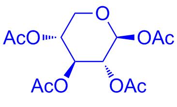 tetra-O-acetyl-β-D-xylopyranose