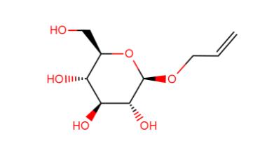 allyl β-D-glucopyranoside